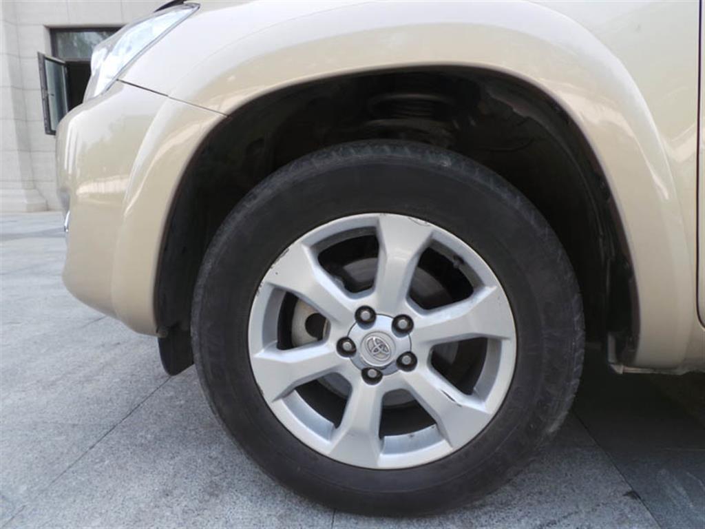【图】北京二手一汽丰田rav4