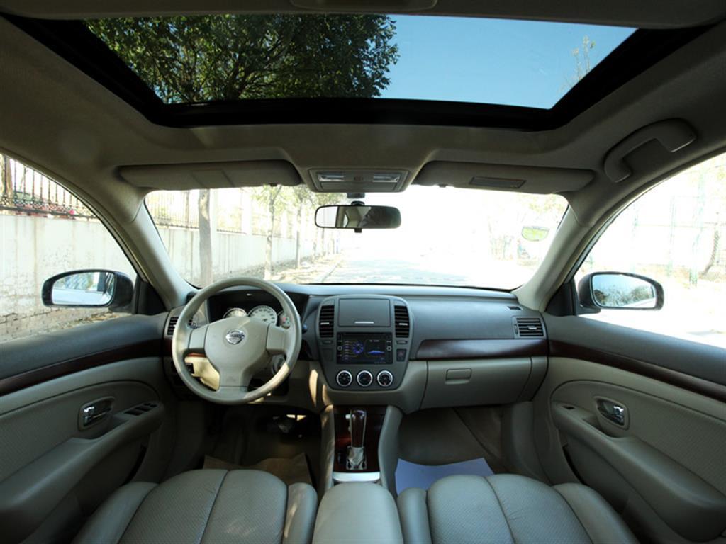 【详细配置】:2气囊,ABS+EBD,电动车窗,电动天窗,电动后视镜,单碟DVD,GPS导航,倒车雷达,铝合金轮毂,自动空调 【本车评价】:该车型外观设计精致大气,细节丰富,线条饱满,充满运动感。车内装饰造型美观,手感出色。车内空间也非常充足,乘坐舒适。动力够用,操控灵活方便。车辆整体性能和品质都比较出色。整体实用性和燃油经济性较好。 【管家服务】180 天或 10000 公里内免费保修,免费道路救援,免费过户上牌,一条龙无忧服务。 【灵活付款】全款购车,置换购车,贷款购车 【优途连锁郑重承诺】:不做事故